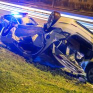How Serious Is The Car Crash Situation In Florida?