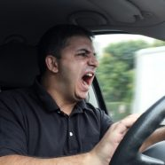 Road Rage: The Personal Effects and Legal Solutions